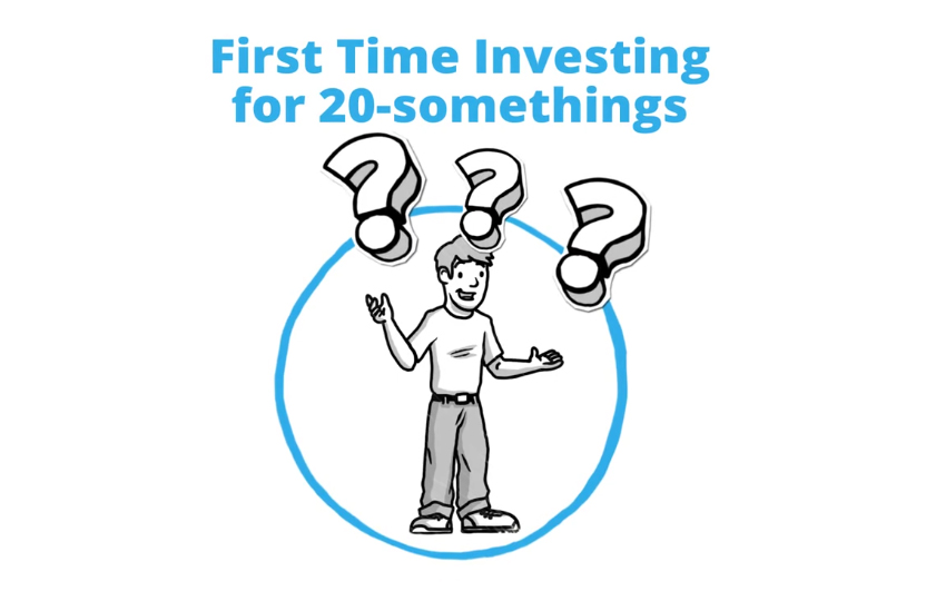 First Time Investing for 20-Somethings